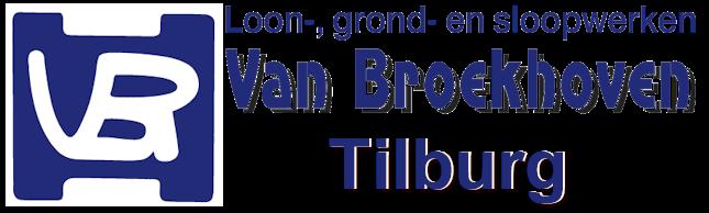 Van Broekhoven Tilburg